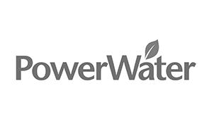 PowerWater logo